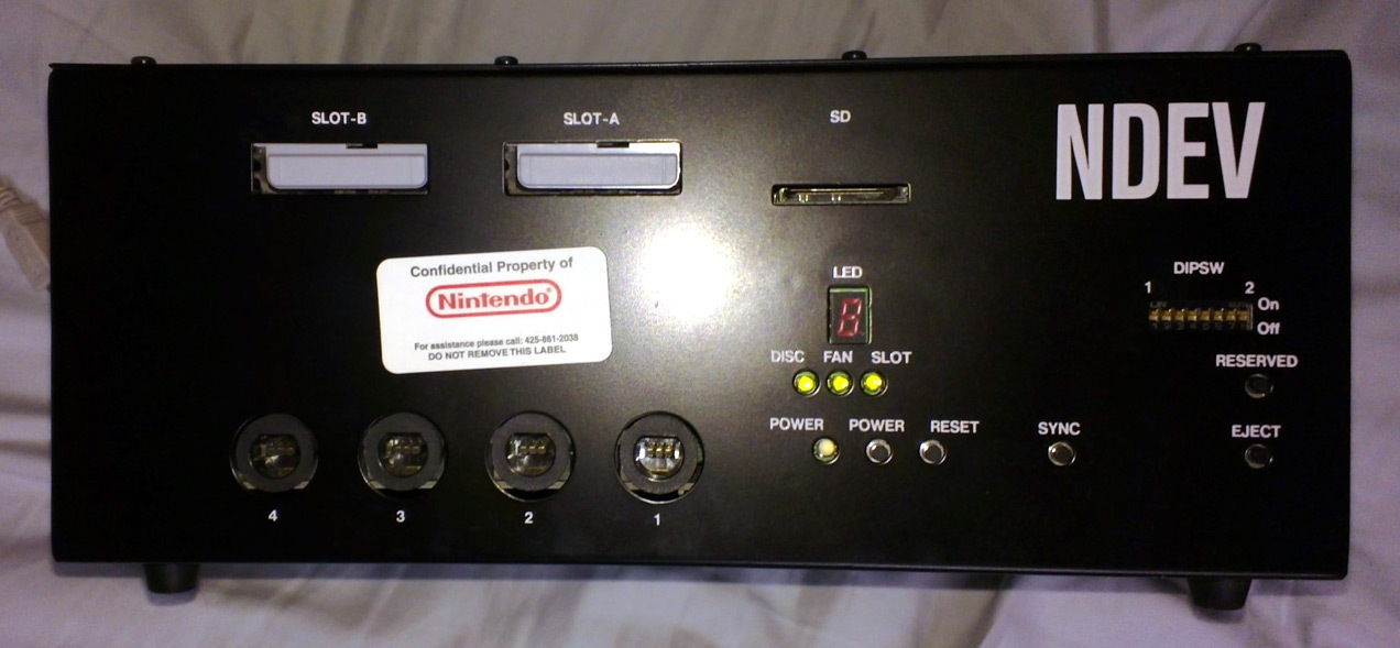 "Da qui nasce la ""magia"" Nintendo..."