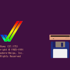 TUTORIAL: Come trasferire i files ADF su floppy Amiga