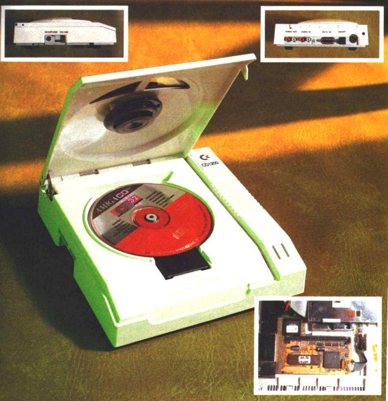 SPECIALE – AMIGA CD1200: Un flop annunciato?