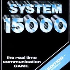SYSTEM 15000 – Commodore 64 / ZX Spectrum (1984)