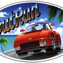OUT RUN – All versions (PRIMA PARTE)