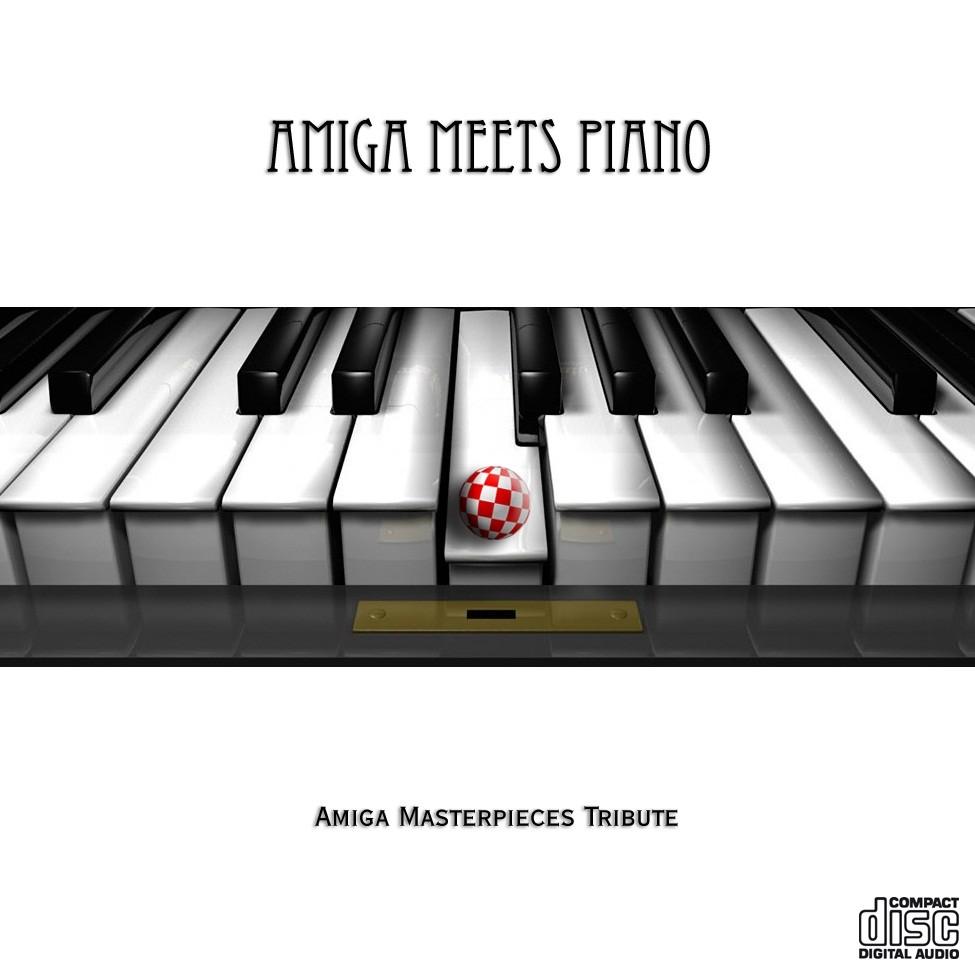 SOUNDTRACKS – Amiga meets Piano