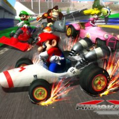MARIO KART: vent'anni (o quasi) di storia – All versions