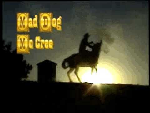 MAD DOG MC CREE – Laser Game (1990)