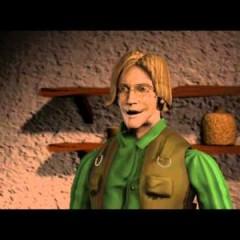 ALF JONATHAN, l'avventura doppia di Colors, disponibile al download gratuito!