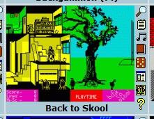 Dettaglio della sezione Screenshot