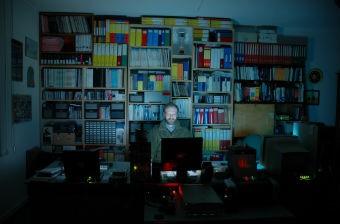 INTERVISTA AD ENRICO COLOMBINI: Schiavi della tecnologia grafica? Considerazioni sull'industria dei videogames