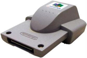 SPECIALE – NINTENDO RUMBLE PAK – Nintendo64