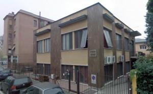 La sede storica della CDExpress