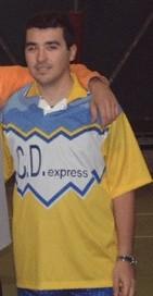 CDExpress disponeva anche di una propria squadra di calcetto...