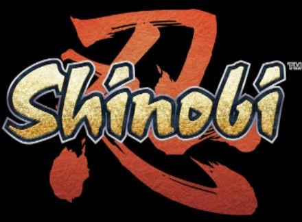 SHINOBI – Coin-Op (1987)