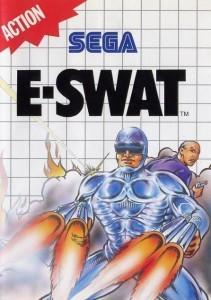 L'orrenda cover della versione Master System