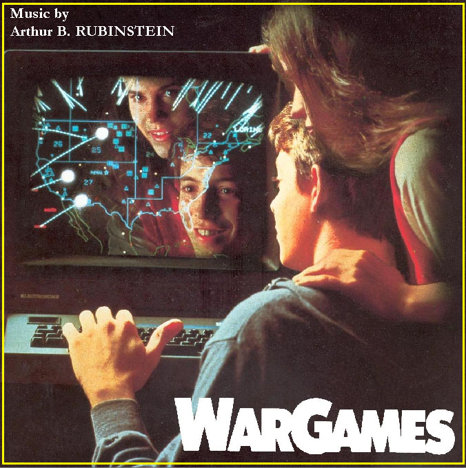 FILM – WAR GAMES (1983)