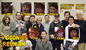 Goonies-reunion