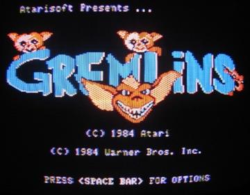 GREMLINS SAGA (1984-1985-1990-2001-2011)