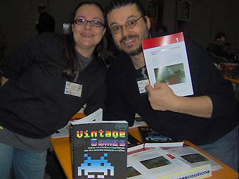 INTERVISTA A STEFANO GABURRI: storico redattore di The Games Machine e traduttore di videogames!