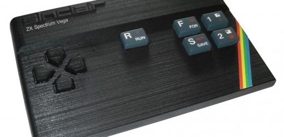 Torna lo ZX Spectrum…