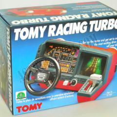 TOMY RACING TURBO