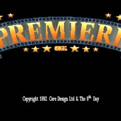 PREMIERE – Amiga (1992)