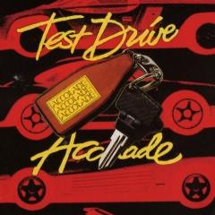 TEST DRIVE – Commodore 64 (1988)
