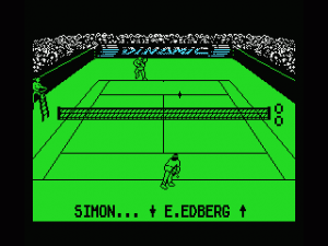 Professional-Tennis-Simulator