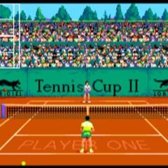 SPECIALE – TENNIS GAMES (2° Parte)
