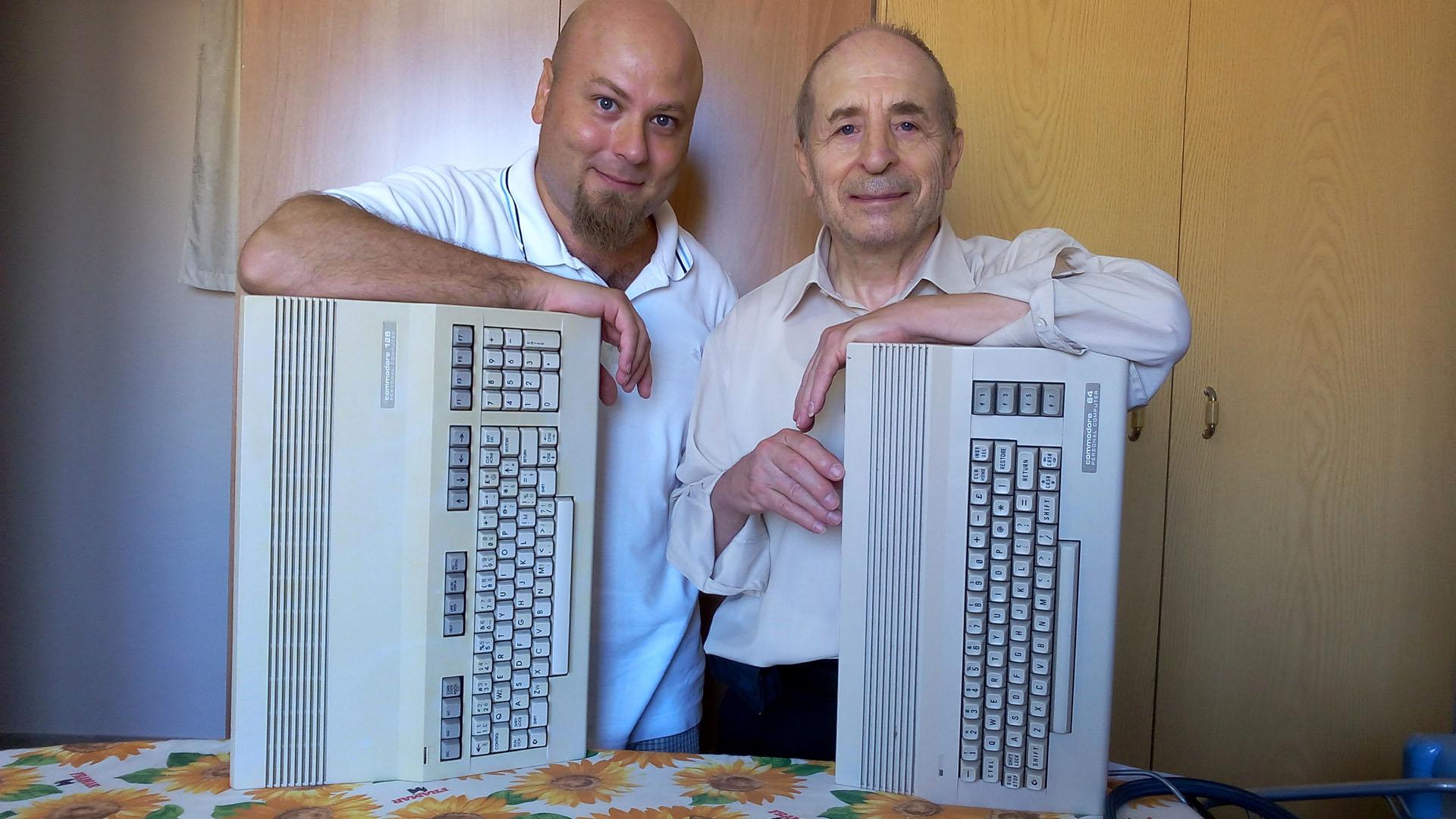 """Antonio ed il """"mitico"""" Signor Bonanno!"""