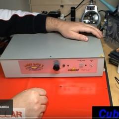 L'Angolo Del Tecnico: CDEXPRESS CUBO CD32