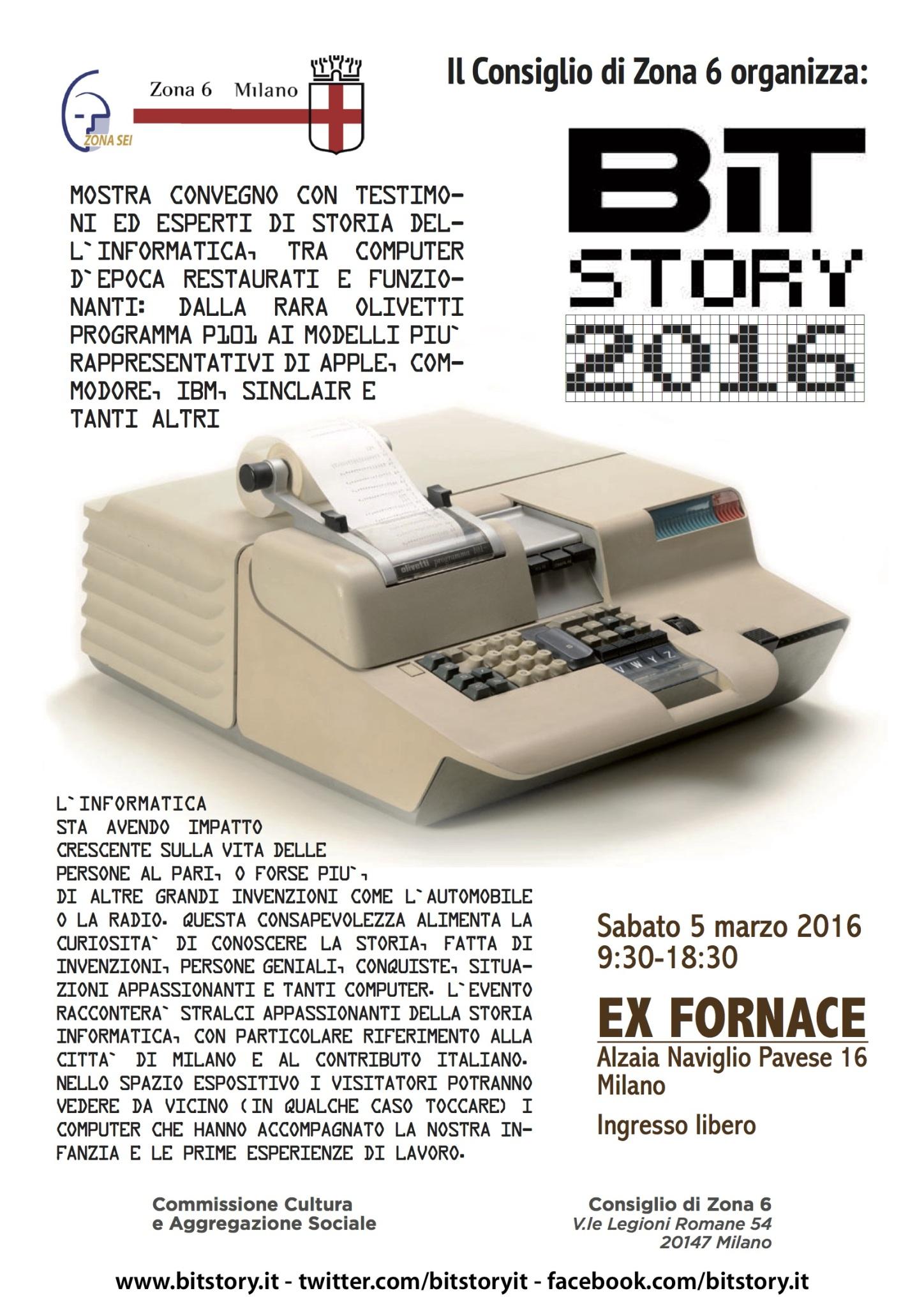 BitStory 2016