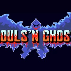 GHOULS 'N GHOSTS – All versions (1988)
