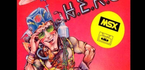 H.E.R.O. (1984) – All Versions