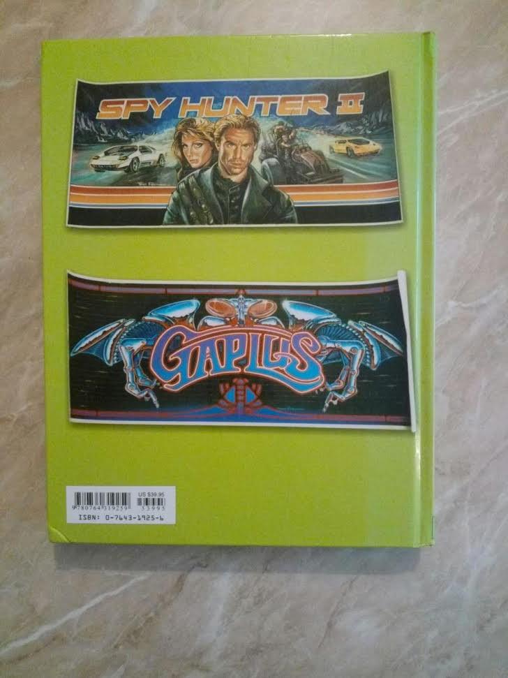 La cover posteriore...altrettanto bella!