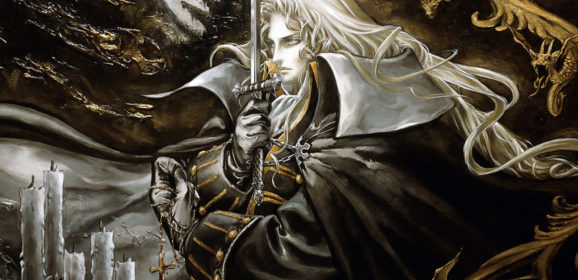 CASTLEVANIA: SYMPHONY OF THE NIGHT – PlayStation (1997)