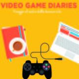 LIBRO  – VIDEO GAME DIARIES – Veronica La Peccerella