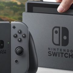 PREVIEW – NINTENDO SWITCH (2017)