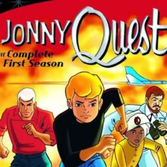 JONNY QUEST IN DOCTOR ZIN'S UNDERWORLD – Commodore 64 (1991)