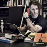 """INTERVISTA A DIEGO KANEDA PIERINI: l'autore di """"Vite Infinite"""" si racconta!"""