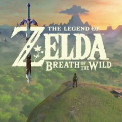 ZELDA – BREATH OF THE WILD (2016)
