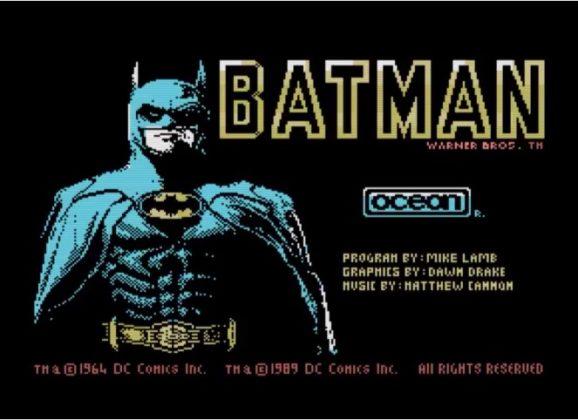 BATMAN – All Versions (1986)