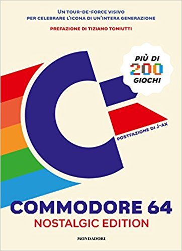 Immagine libro Commodore 64