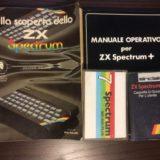 LIBRO – ALLA SCOPERTA DELLO ZX SPECTRUM – Rita Bonelli (1983)