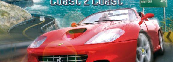 OUT RUN 2006: COAST TO COAST – XBox (2006)