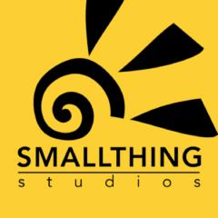 SMALLTHING STUDIOS, IL NUOVO STUDIO TUTTO ITALIANO